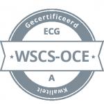 ecg certificering wscsoce a