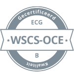 ecg certificering wscsoce b